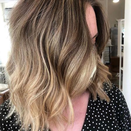 Hair by Olivia