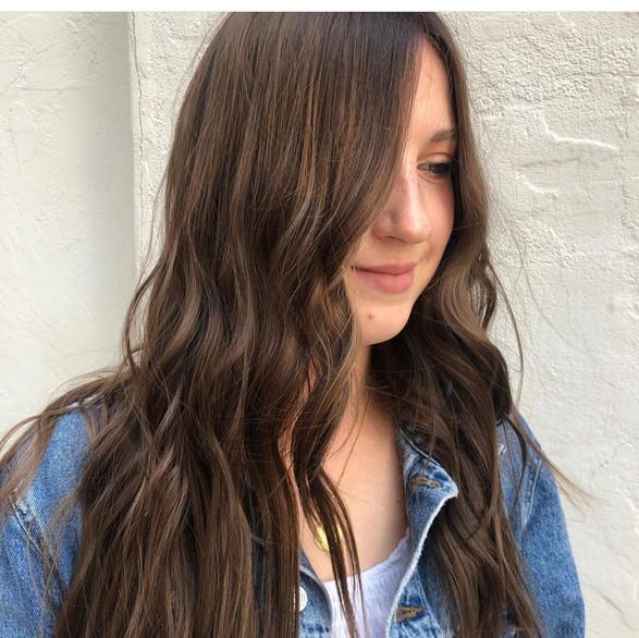 Hair by Adriana