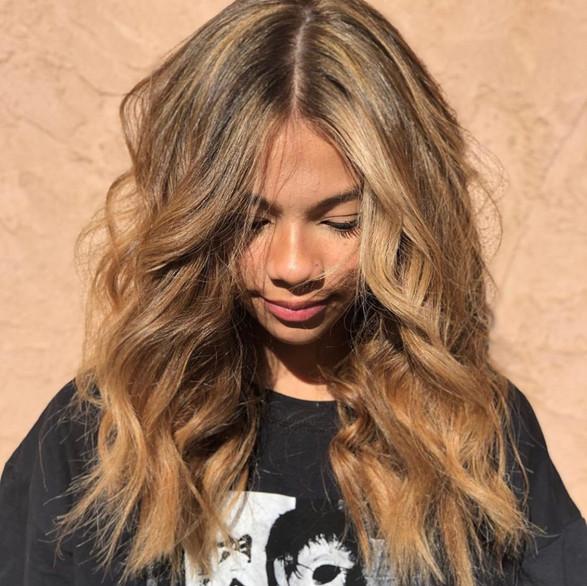 Hair by Brandi