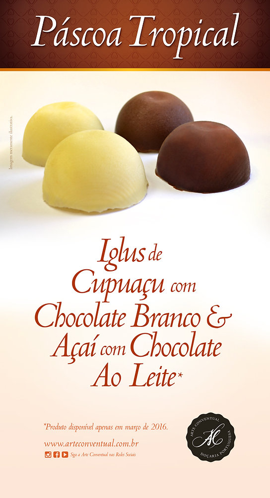 Mousse de Chocolate Diet
