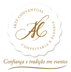 Arte Conventual - Confiança e tradição em eventos