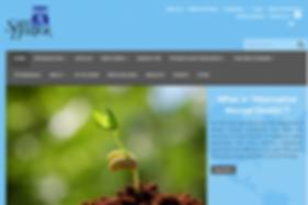 Safe Harbor web site