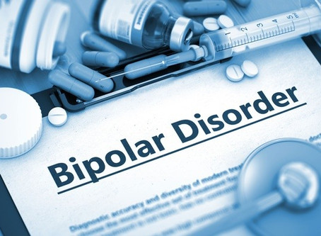 The Good, the Bad, and the Ugly: an infographic on bipolar drugs.