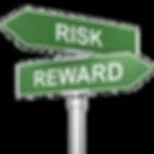 risk/reward