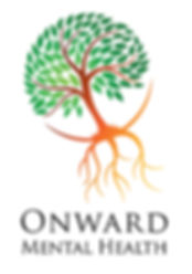 Onward Mental Health Logo