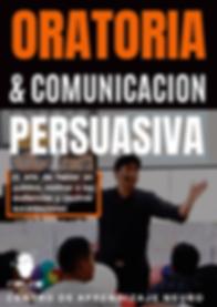CURSOS DE ORATORIA,como hablar en público,tecnicas de oratoria