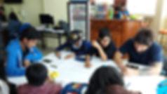 CLASES DE NIVELACION EN QUITO