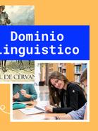 DOMINIO LINGUISTICO