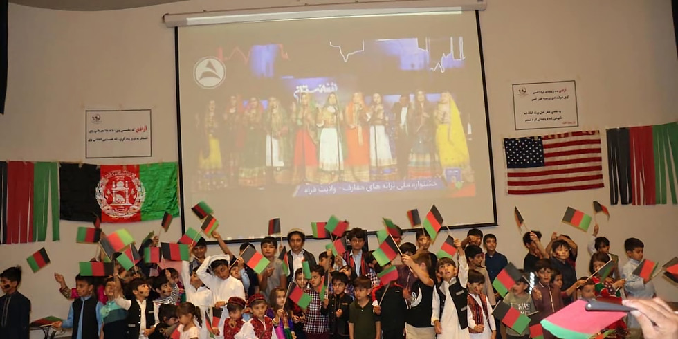 Afghanistan's Independence Day