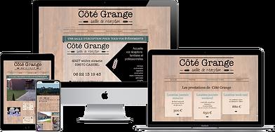cotegrange.fr