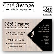 Côté Grange