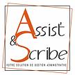 logo Assist'&Scribe