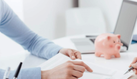 Le compte bancaire d'auto-entrepreneur