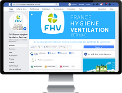 Facebook France Hygiène Ventilation