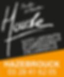 boulangerie HOUCKE