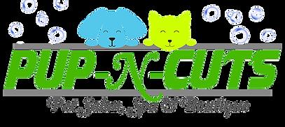 Pup-N-Cuts logo.png