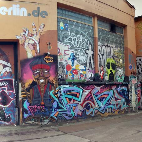 The Dominion of Deutschland: Berlin
