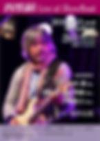 西 慎嗣 Live at ShowBoat