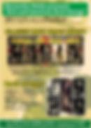 "5.31 wed  Harunobu Okubo presents ""Brit and American Rock Energy"""
