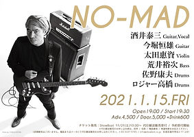 1.15 fri   NO-MAD