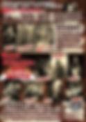 "AKIRA,OZMA,&ROGER Presents ""It`s a HARD ROCK NIGHT!2016"""