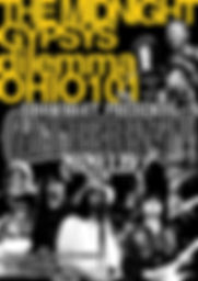 1.19 sun   ShowBoat presents 「GATHERING!」
