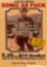 5.26 sat HOT&COOL企画[SONIC AS FUCK Vol.34]