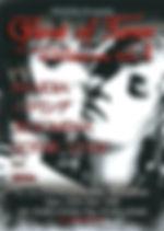 12.15 fri Phaidia presents Ghost of Terror-ユールベフェナ 赤い血の薔薇の夜会Vol.4
