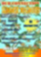 8.13 sun  天狗ROCKERS Rresents  DUB CONNECTION 高円寺VOL.9