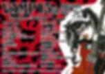 10.28 sat VAMP 15th Anniversary Gig!!! Vampire★Night