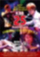 12.25 mon  KBB 25th Anniversary「25回目のにこにこクリスマス」