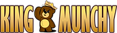 KING MUNCHY logo