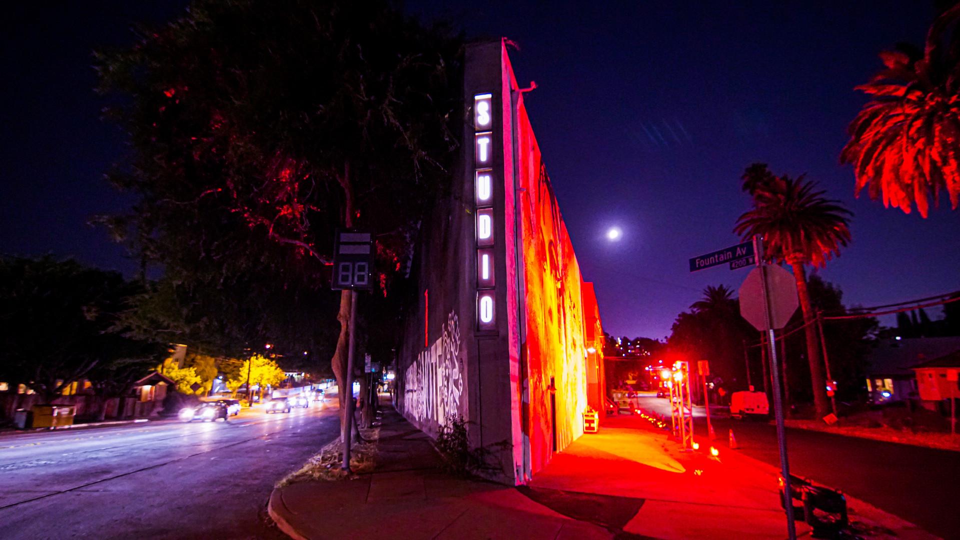 Mack Sennet Studios