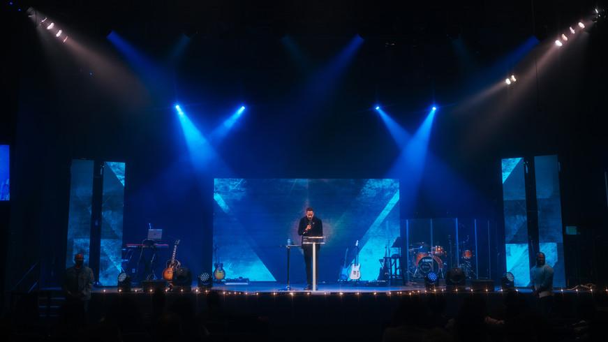 Revelation Church