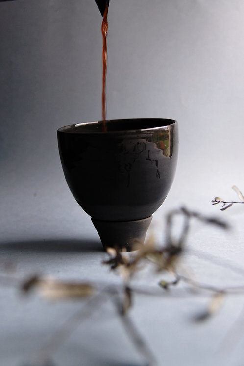 Tasse JADE grisée