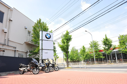Welcome to Motorrad Casuno