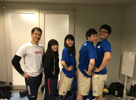 【結果】第59回横浜国際プール短水路記録会