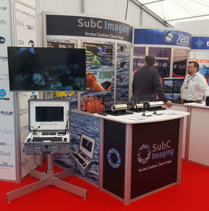 SubC is in the UK for the Ocean Business Conference