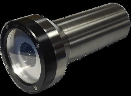 Grenadier Compact Underwater Ethernet Camera