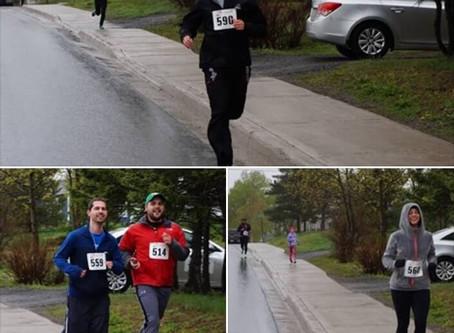 Power To Hope 5KM Run/Walk
