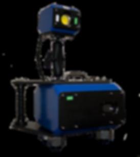 SubC Imaging Diver System