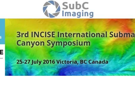 International Submarine Canyon Symposium – Sponsored by SubC