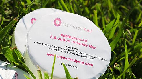 Yoni Soap Ph Balanced