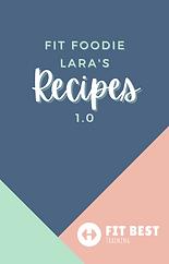 Fit Foodie Recipe Guide