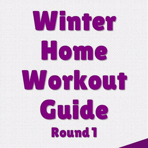 WHWC Phase 1-3: 12-Week Guide (eBOOK)