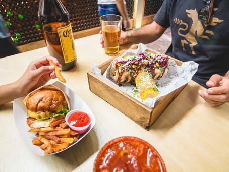 Tijuana's Culinary Cuisine