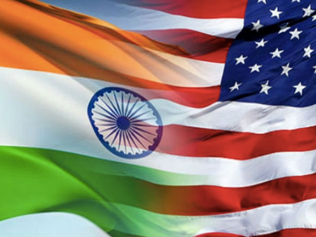 $6.9B U.S. Real Estate Investments from India 2018-2019