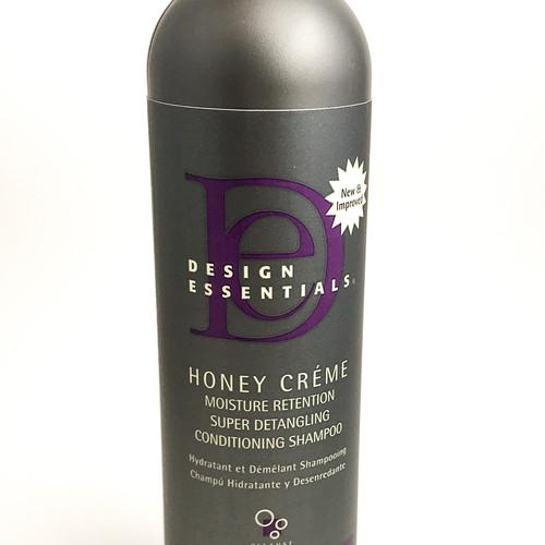 Design Essentials Honey Creme Shampoo