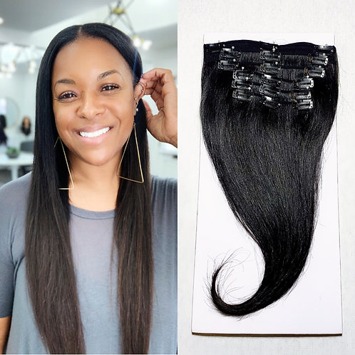 AP Clip In Extensions