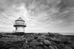 Porthcawl Lifeguard Tower-Gen